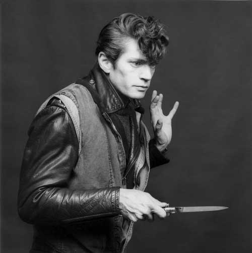 mapplethorpe-self-portrait