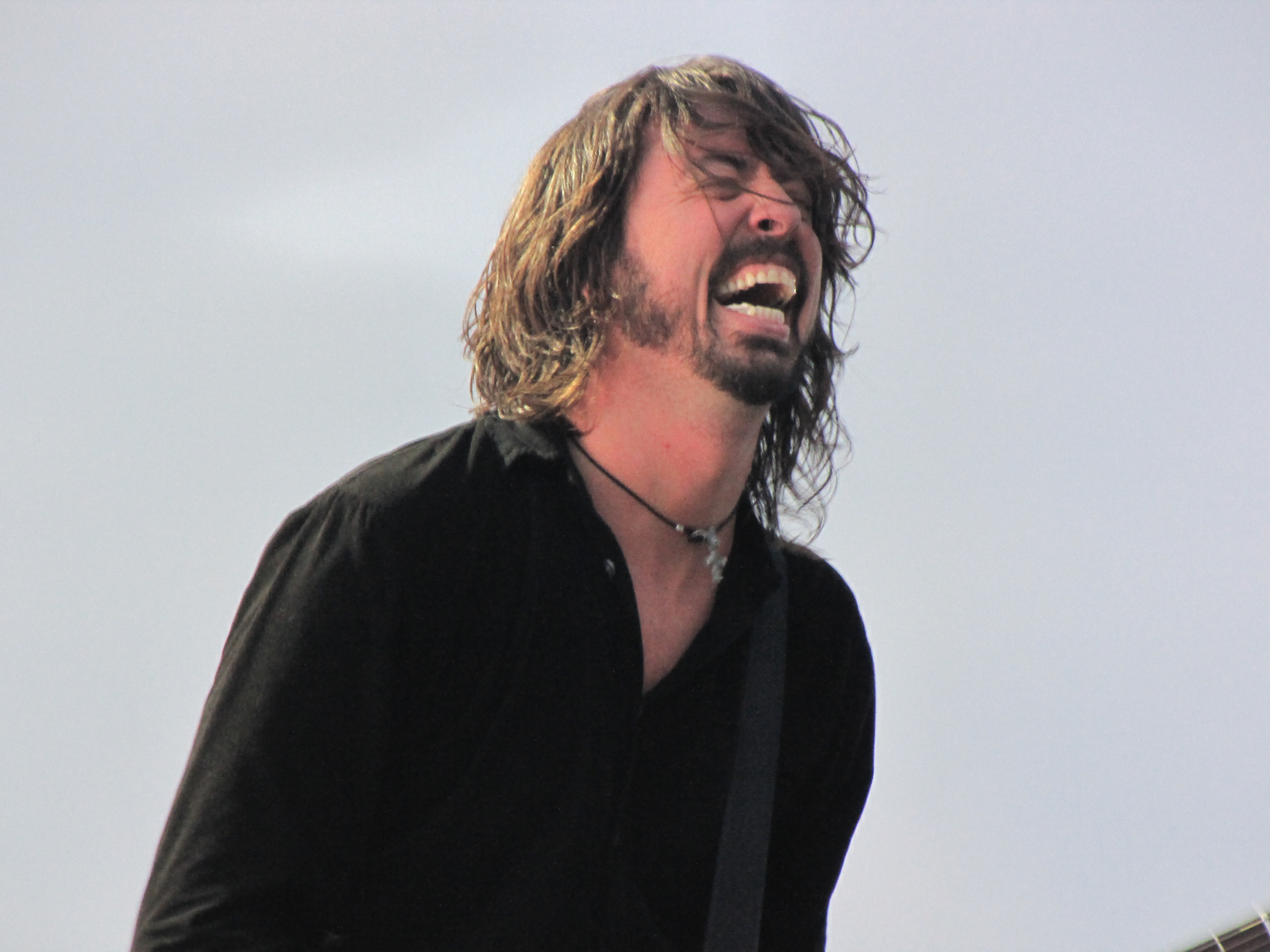 Dave-Grohl-rindo